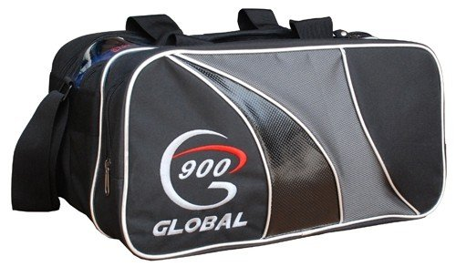 900 Global Double Tote für 2 Bowlingbälle