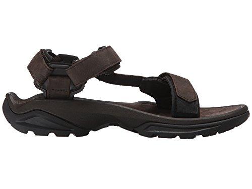 Men's Teva 'Terra Fi 4' Sport Sandal, Size 8.5 M - Ivory