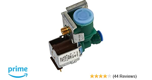 Whirlpool W10498990 Water Inlet on