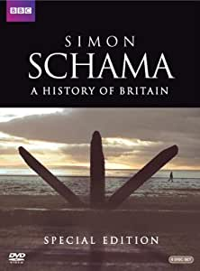 Simon Schama: A History of Britain (Special Edition)