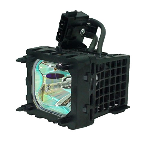 Sony KDS-50A2000 Rear Projector TV Assembly with OEM Bulb and Original Housing