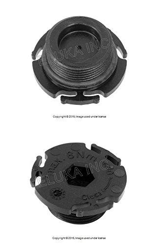 BMW Genuine Engine Oil Pan Drain Plug With O-Ring X1 28i Z4 28i 528i 528i 228i 320i 328i 328i 428i 428i 328i 428i