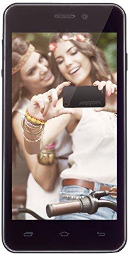 Wolder D01SP0043 - Smartphone de 4.5
