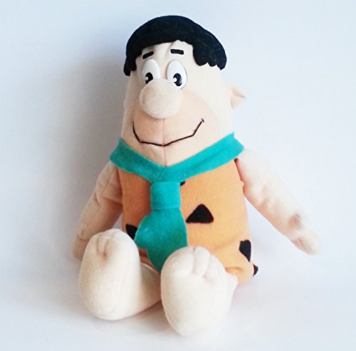 Fred Flintstone 9'' Plush -