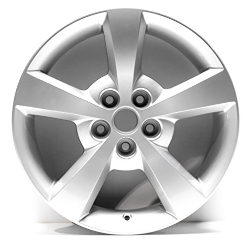 used 17 inch rims - 6