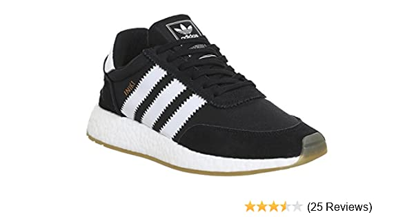 newest ee8bd f5ca5 Amazon.com   adidas Mens Iniki Runner LACE UP Athletic   Sneakers   Road  Running