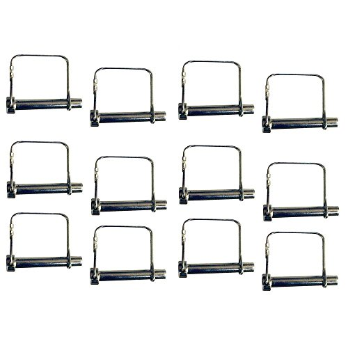 Pro Scaffolding Set - PRO-SERIES Scaffolding Pin Set (12-Pieces)