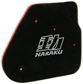 Keeway Luftfiltereinsatz Naraku Double Layer f/ür CPI 1E40QMB 50ccm