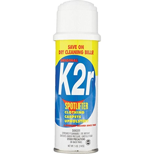 K2r 33001 5 oz Spotlifter Stain Remover - Quantity 24 by K2R