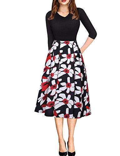 8901 dress - 2