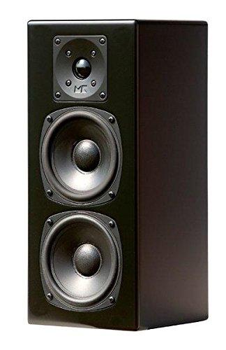 M&K Sound LCR950-BLK Bookshelf Loudspeaker-Black