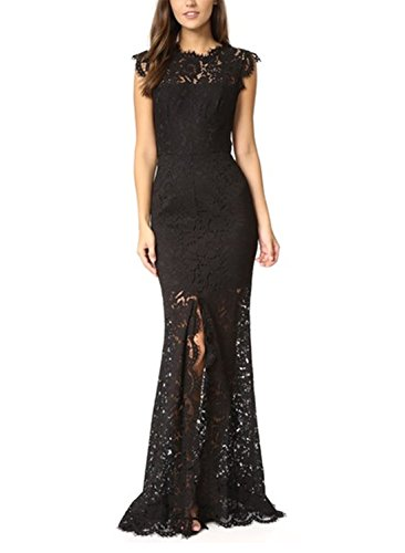 long black formal dresses - 7