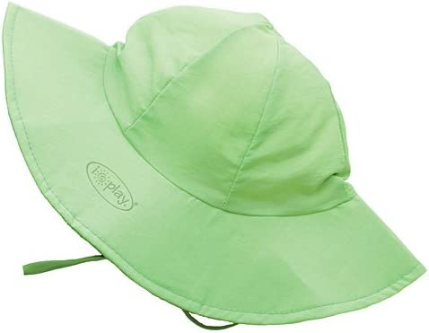 i play. Sold Brim Sun Protection Hat, Lime, Toddler (2 4 Years)