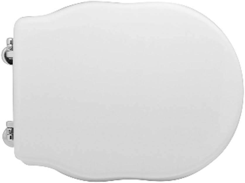 Copriwater Coprivaso Sedile WC per HIDRA Vaso ELLADE Bianco