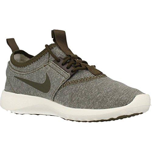 Nike 862335-300, Zapatillas de Deporte Mujer gris