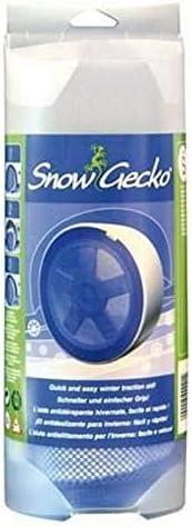 Chaines /à neige Chaussettes neige textile SNOWGECKO 225//50R16