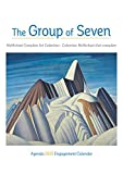 The Group of Seven 2020 Engagement Calendar (English and French Edition)