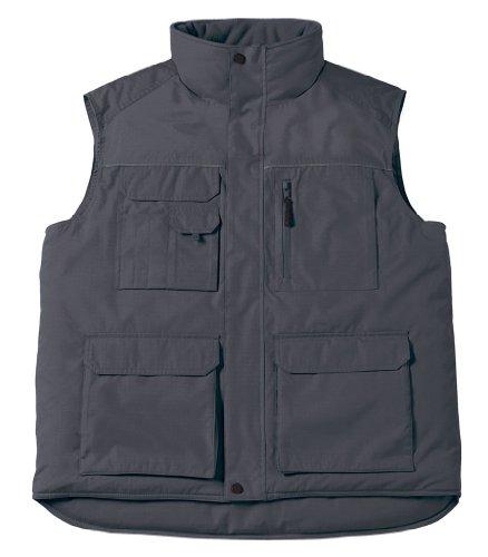 Arbeits-Bodywarmer 'Expert Pro' XL,Dark Grey