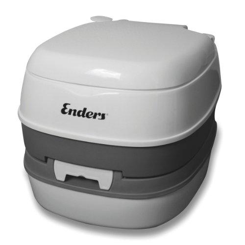 Enders 4942 Campingtoilette Mobile WC Comfort