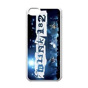 2015 HOT Blink 182 Plastic Hard Case For Iphone 5c GHLR-T403200