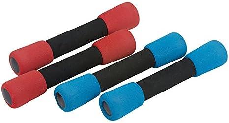Penn par de mancuernas para aerobic, Yoga, Pilates, de 0,500 kg)