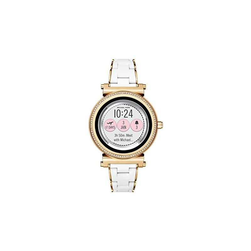 Michael Kors Access, Women's Smartwatch,