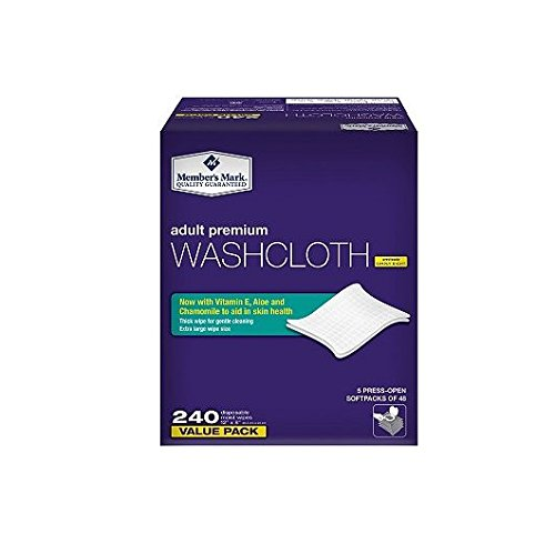 members-mark-adult-washcloth-disposable-moist-wipes-12-x-8-240-ct