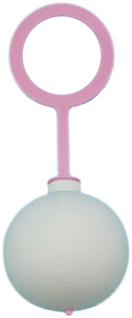Amazon Com 11 Inch Baby Bottle Banks Pink Giant Baby