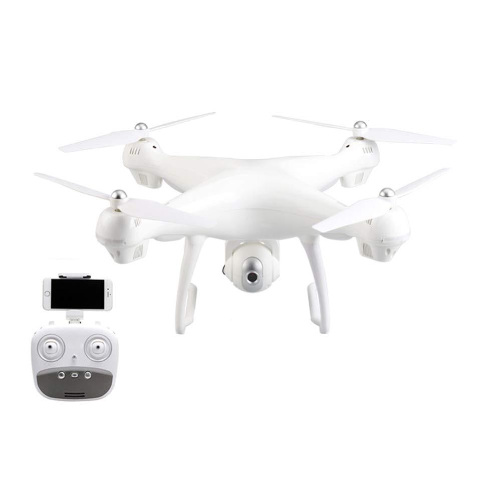GPS Drohne, 720P HD HD HD WiFi Camcorder RC Drohne 2,4 GHz Fernbedienung Quadcopter mit Weitwinkel-Funktion-Einstellbare Flugerfahrung mit Einer Flugzeit von bis zu 30 Minuten eff479