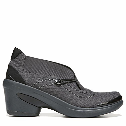 Bzees By Naturalizer Luscious Grey / Cross Knit
