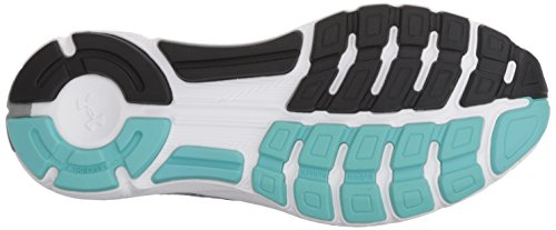 Gemini Armour Under Running Speedform Scarpe Donna UA W Vent Steel 100 Grigio IAqqaOw