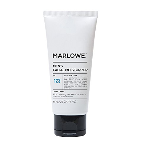 Marlowe No Mens Facial Moisturizer product image
