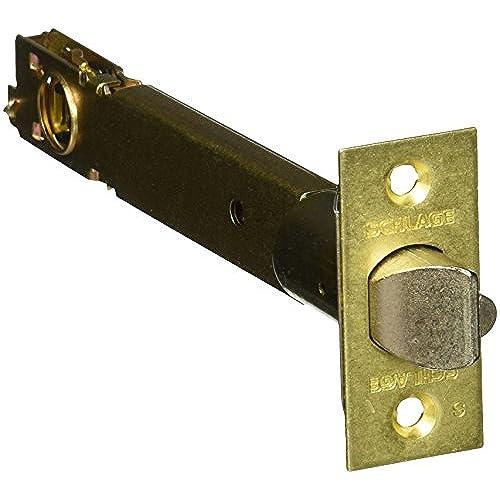 Door Backset Latch Amazon Com