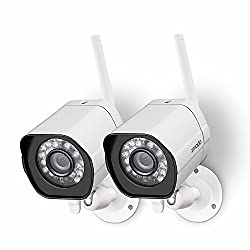 Image of the product Zmodo Wireless Security that is listed on the catalogue brand of Zmodo.