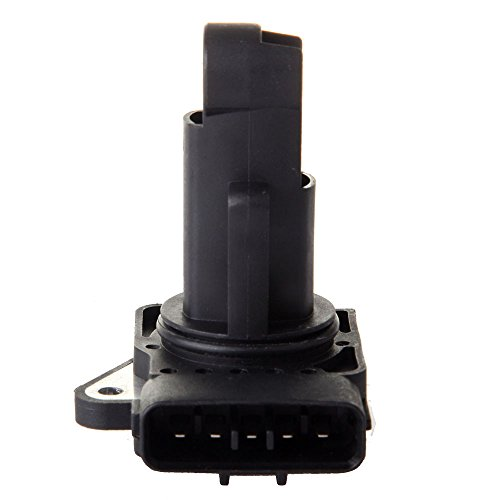 Mass Air Flow Sensor Meter ECCPP MAF 22680AA310 for Jaguar Vanden Plas XJ8 Supercharged Models 1999-2003 XK8 1999-2002 Mazda 3 Speed3 2007-2013 6 Speed6 2006-2007 CX-7 L4 2.3L Turbo 2007-2012 ()