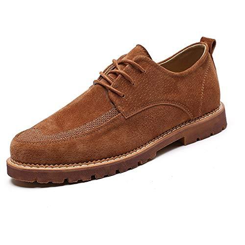 Botas Hombres Pu E De Botines Para Trabajo Fmwlst Hombre Nuevas Zapatos Otoño Invierno SwUTxqB