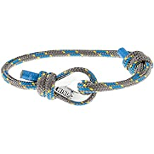 Wind Passion Top Quality Waterproof Nautical Rope Bracelet for Men