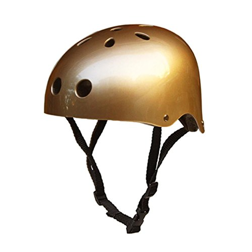 Kimloog Kids Bikes Accessories Helmets Adults Scooter BMX Bicycle Kids Helmets Boys...