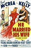 He Married His Wife poster thumbnail