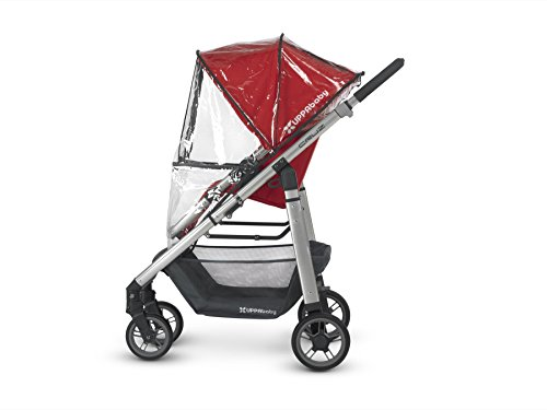 UPPAbaby Cruz Rain Shield by UPPAbaby