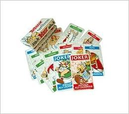 Asterix /& ObelixDas Kartenspiel der 7 FamilienFür jede SpracheNeu!!