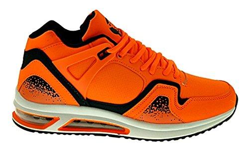 Skaterschuhe Schuhe 255 Neu Basketballschuhe Art Herren Skater Sneaker EXpEaq