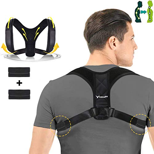 PHERAL FIT Posture Corrector