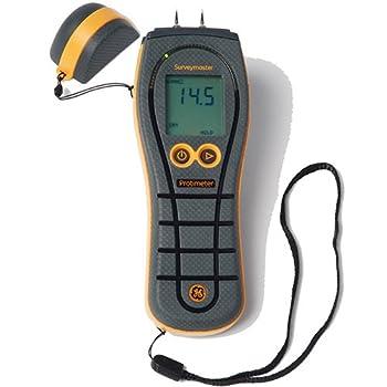 best moisture meter for wood