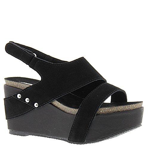e1cfba80320 Volatile Women s Avril Wedge Sandal