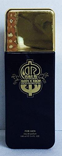 Gold Bullion Men´s Perfume