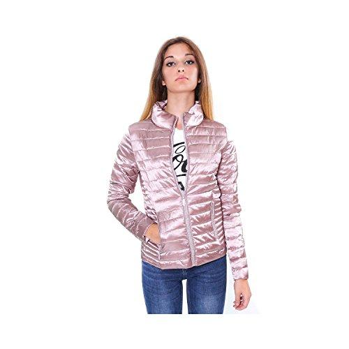 Con Moda Glitter Rosa 100 Donna Grammi Piumino TawtPqP