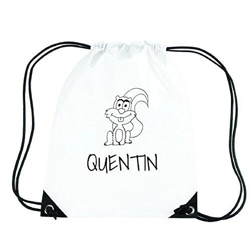 JOllipets QUENTIN Turnbeutel Sport Tasche PGYM5854 Design: Eichhörnchen