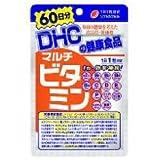 DHC(ディーエイチシー) DHC マルチビタミン 60日