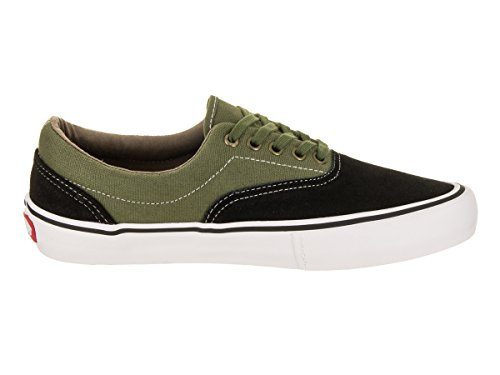 Era Vans Blackout Pro Schwarz Shoes pqXfdWwX